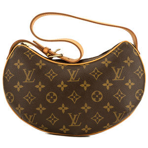 Louis Vuitton Monogram Croissant PM (3928009)